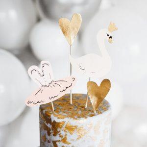 feestartikelen-cupcake-toppers-lovely-swan