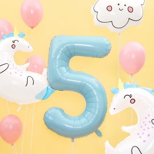 feestartikelen-mega-folieballon-blauw-cijfer-5-2