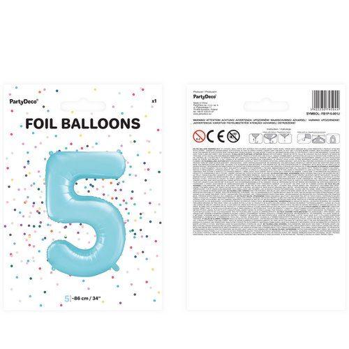 feestartikelen-mega-folieballon-blauw-cijfer-5-3