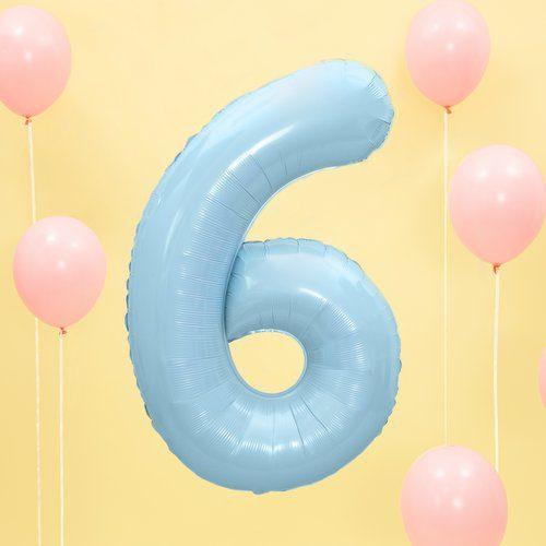 feestartikelen-mega-folieballon-blauw-cijfer-6-1