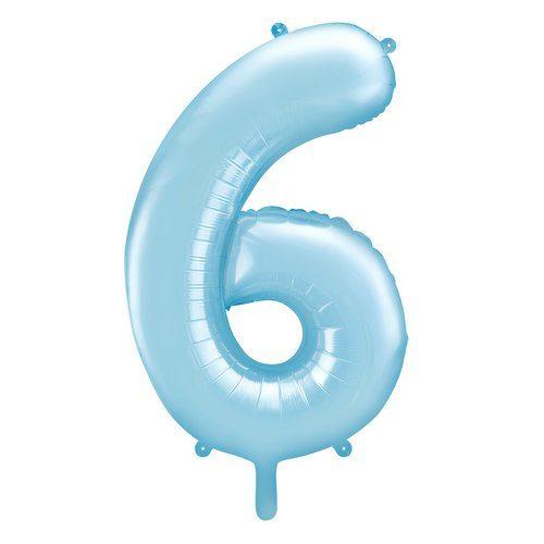 feestartikelen-mega-folieballon-blauw-cijfer-6