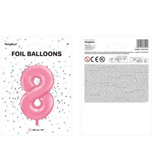 feestartikelen-mega-folieballon-roze-cijfer-8-2