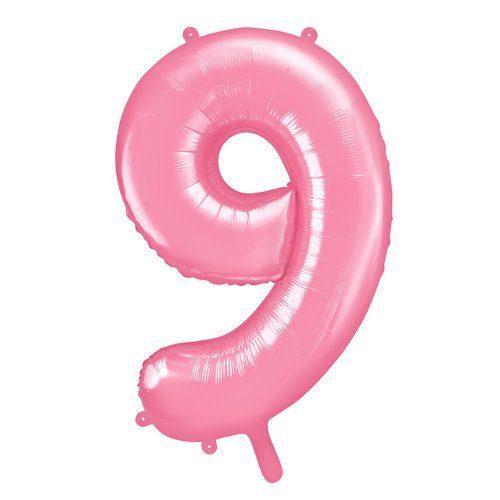feestartikelen-mega-folieballon-roze-cijfer-9