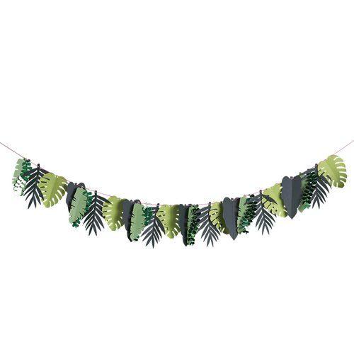 feestartikelen-slinger-tropical-leaf-2