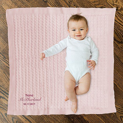 kraamcadeau-babydeken-wit-gepersonaliseerd-3