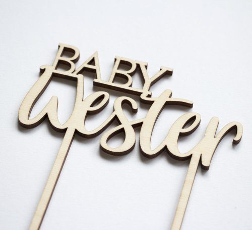 taarttopper-baby-naam