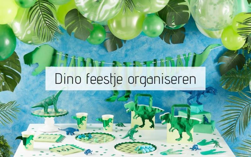 dino-feestje