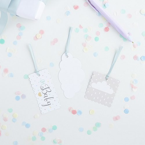 babyshower-versiering-labels-ready-to-pop-groen