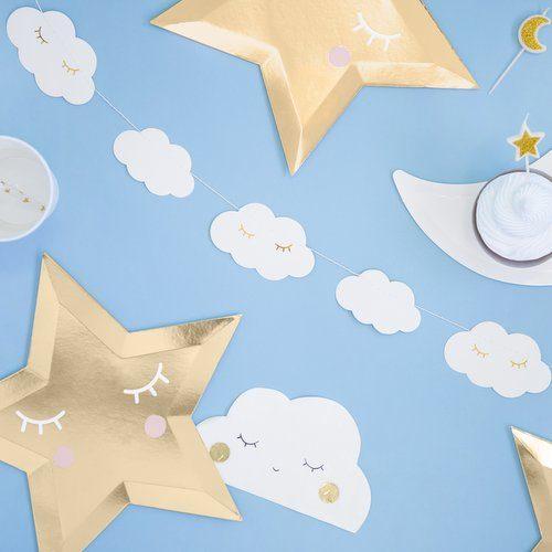 babyshower-versiering-slinger-wolkjes-little-star-3