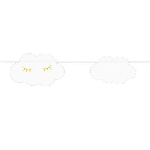 babyshower-versiering-slinger-wolkjes-little-star