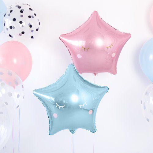 babyshower-versiering-stickers-little-star-2