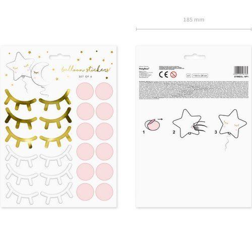 babyshower-versiering-stickers-little-star-3