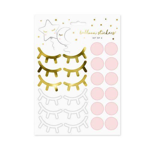 babyshower-versiering-stickers-little-star