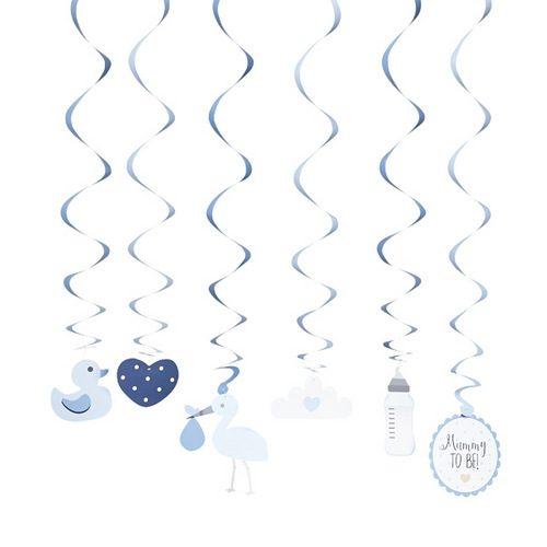 babyshower-versiering-swirl-ready-to-pop-blauw-2