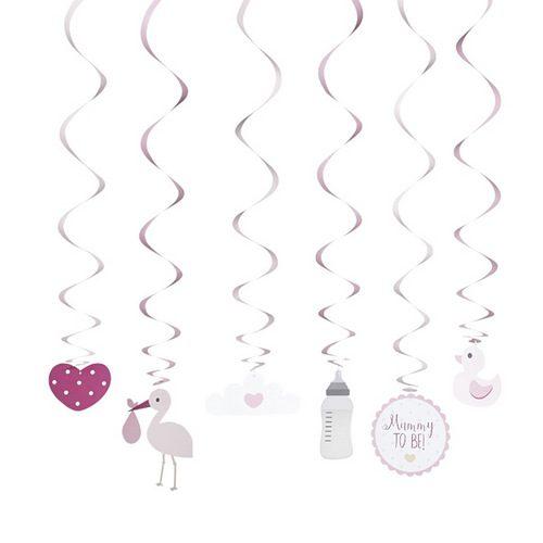 babyshower-versiering-swirl-ready-to-pop-roze-2
