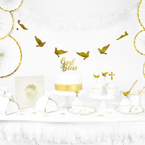 communie-versiering-cake-topper-god-bless-first-communion-6