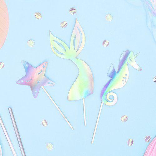 feestartikelen-cake-toppers-mermaid-party-6