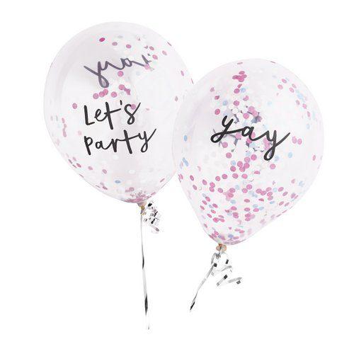 feestartikelen-confetti-ballonnen-lets-party-yay