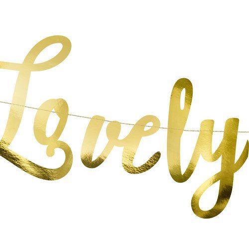 feestartikelen-letterslinger-lovely-swan-2