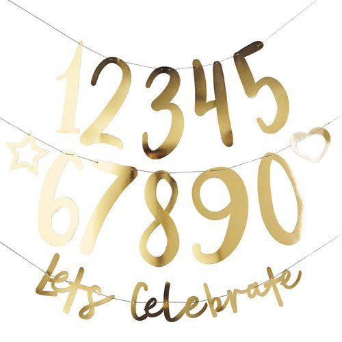 feestartikelen-maak-je-eigen-verjaardagsslinger-goud