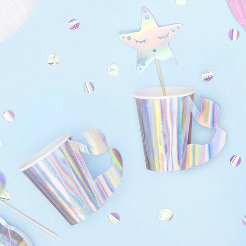 feestartikelen-papieren-bekertjes-mermaid-party-2