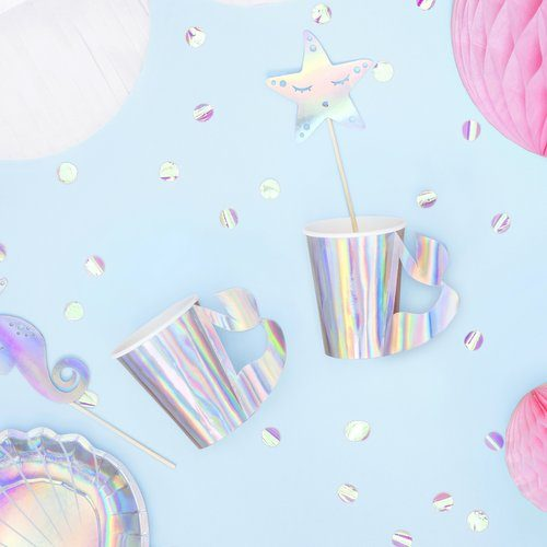 feestartikelen-papieren-bekertjes-mermaid-party-3