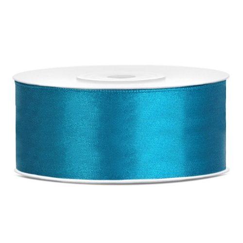 feestartikelen-satijnlint-25mm-turquoise