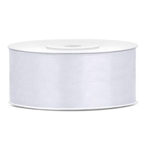 feestartikelen-satijnlint-25mm-wit