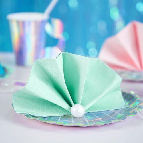 feestartikelen-servetten-mint-4