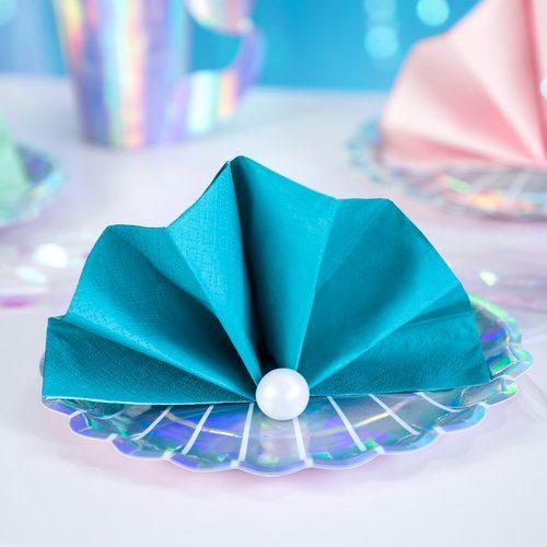 feestartikelen-servetten-turquoise-3