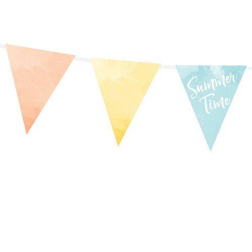 feestartikelen-slinger-summer-time-2