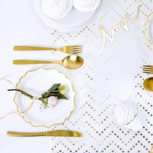 feestartikelen-tafelloper-golden-stars-2