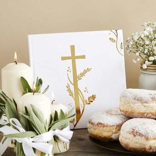 communie-versiering-gastenboek-first-communion