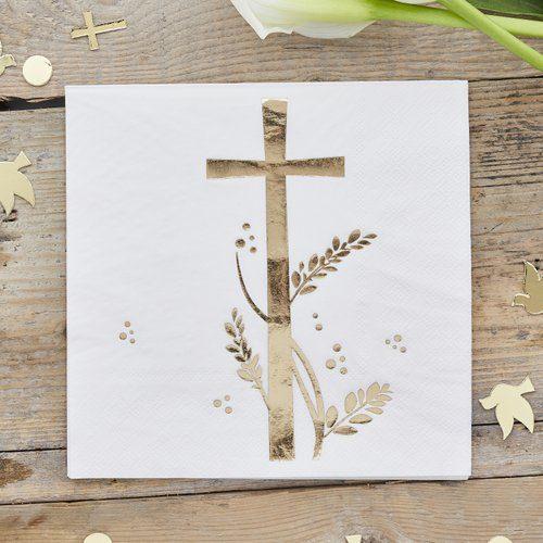 communie-versiering-servetten-first-communion-2