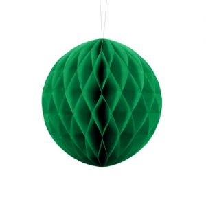 feestartikelen-honeycomb-groen