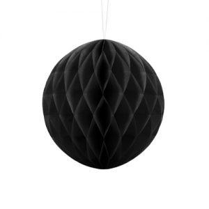 feestartikelen-honeycomb-zwart