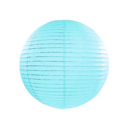 feestartikelen-lampion-lichtblauw-35cm