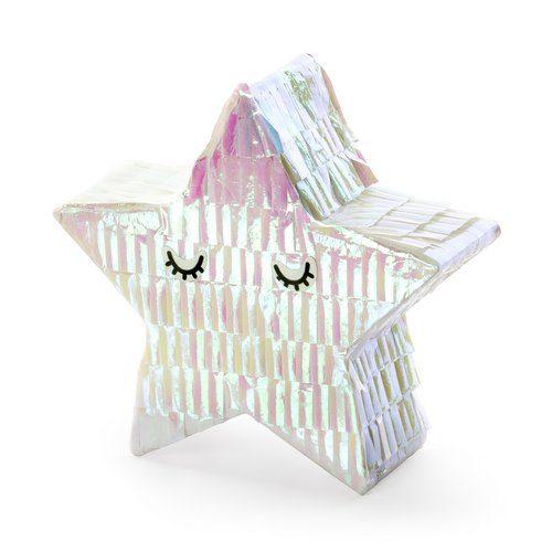 feestartikelen-mini-piñata-star