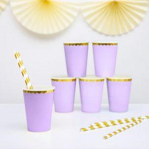 feestartikelen-papieren-bekertjes-pastel-perfection-lila-2