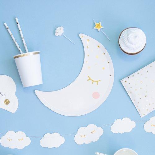 feestartikelen-papieren-bordjes-moon-little-star