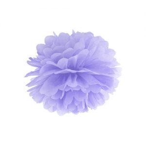 feestartikelen-pompom-lila