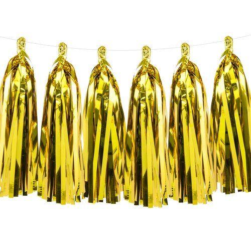 feestartikelen-tasselslinger-gold-metallic
