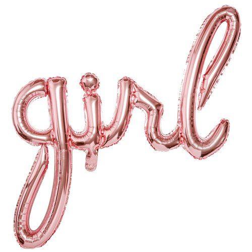 feestartikelen-folieballon-girl-rosegoud-6