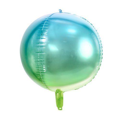feestartikelen-folieballon-ombre-blue-green