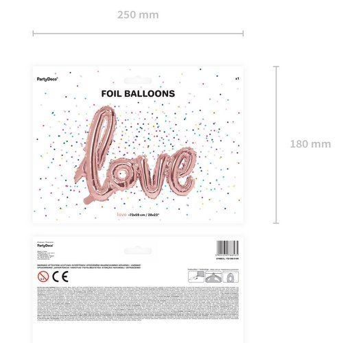 feestartikelen-folieballonnen-love-rosegoud-3
