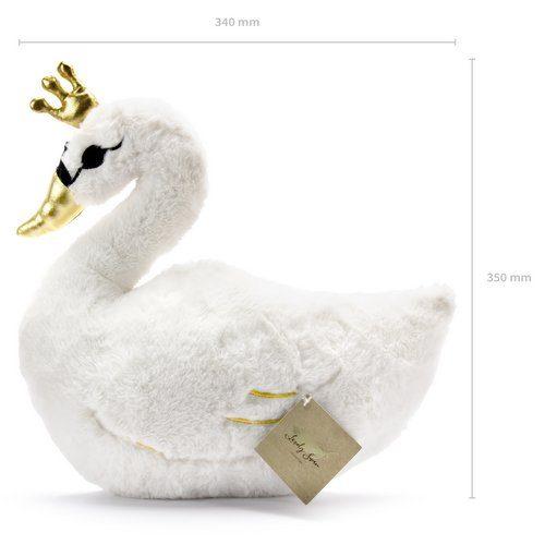feestartikelen-knuffel-lovely-swan