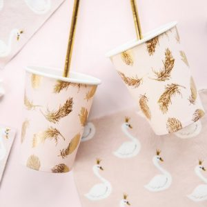 feestartikelen-papieren-bekertjes-lovely-swan-2