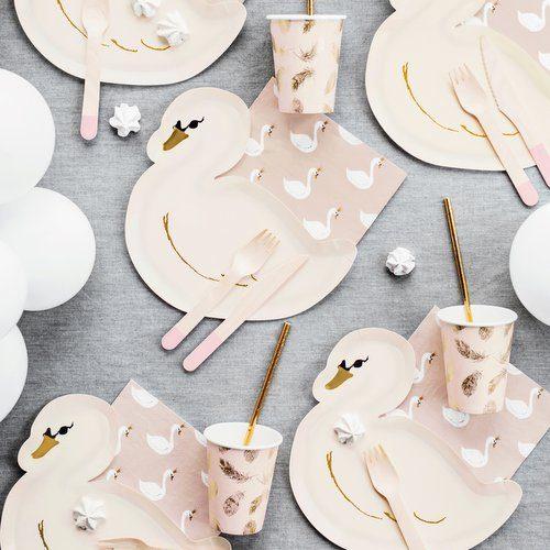 feestartikelen-papieren-bekertjes-lovely-swan-4