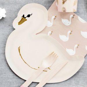 feestartikelen-papieren-bordjes-lovely-swan-2