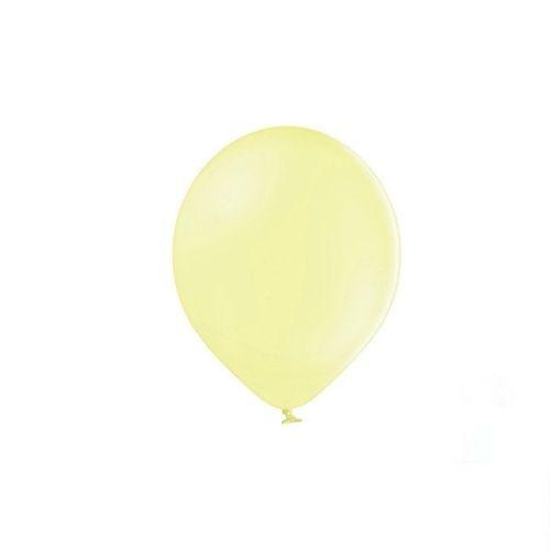 feestartikelen-pastel-ballonnen-geel